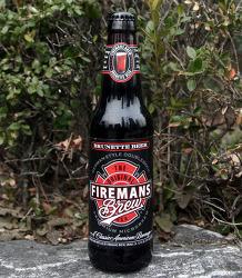 Firemans Brew Brunette (파이어맨스 브루 브루네트) - 8.0%