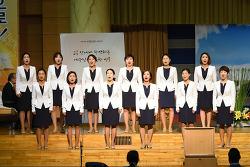 20170528-샤론 중창단 헌금특송
