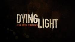 Dying Light: Story Trailer