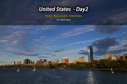 미국 뉴욕,보스턴 여행 United States - Day2 (2015.08.05)