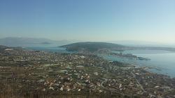동유럽가족여행6. 크로아티아 트로기르