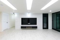수원인테리어 오목천동 푸르지오 32평아파트리모델링