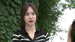 여자의 비밀 65회,66회: 김윤서 스트라이프 니트 & 스커트 패션, 채서린 스타일 - 조이너스,씨호린