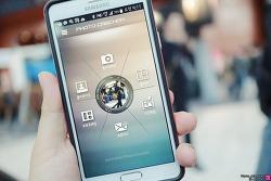 카메라 앱 포토크래커, 예쁜 필터와 콜라주를 한 번에!