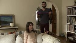 부부젤라(Vuvuzela)를 불면 TV채널이 스포츠채널로 바뀐다! 비인스포츠(beIN Sports)채널의 부부젤라 게임체인저 리모콘(Vuvuzela, The Game Changer) [한글자막]