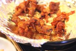 강남역 닭발, 맛있게 매운 강남 닭발 맛집 '호미불닭발'