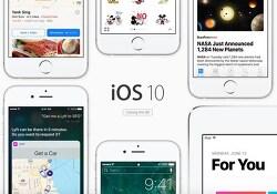 iOS 10 베타1 IPSW 다운로드 링크 및 업데이트 방법