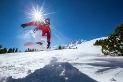 겨울 스포츠를 한 곳에서 즐길 수는 없을까? – 오크밸리 100% 즐기기!