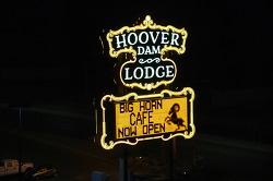 [라스베가스] 첫번째 숙소 Hoover dam lodge