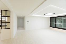 수원인테리어 천천동 푸르지오아파트 42평 리모델링