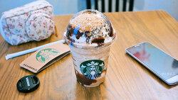스타벅스 스모어프라푸치노 커스텀 추천* /Starbucks Smores Frappuccino