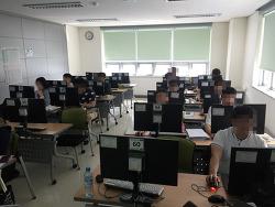 경남 테크노파크 - Creo 중급 교육 후기