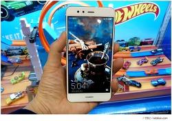 화웨이 P10 lite 청소년을 위한 저렴한 스마트폰, 비와이폰2 후기
