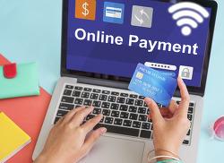 신용카드 번호결제 - 키인방식