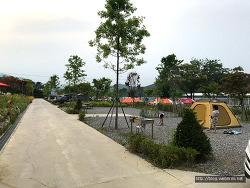 [여행]가평 씨앤씨 레져 캠핑 후기