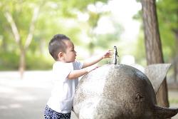170909_서울대공원 강시우가족