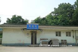 경기도 사진찍기 좋은곳 벽제역 폐역사
