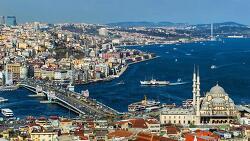 터키 이스탄불 Istanbul 1일 여행 경비 계산 [유럽 배낭여행 비용]