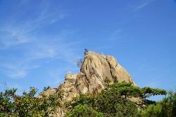 [토요산행] 삼성산 관악산 연계산행 171014