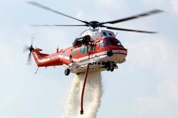 국산 헬리콥터 수리온, 산림보호와 재난구조 나선다
