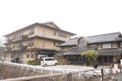 < 일본여행/후쿠오카 유후인/ 숙박 > 에노키야 료칸