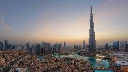 아랍 에미레이트 두바이 Dubai 1일 여행 경비 계산 [중동 배낭여행 비용]