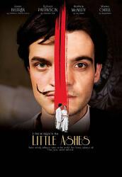 LITTLE ASHES / No limit.