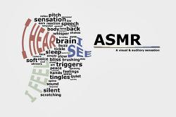 ASMR, 자율 감각 쾌감 작용, 불면증 퇴치