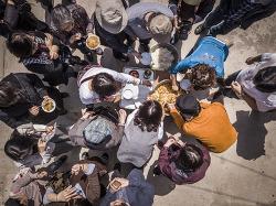 순창고추장투어, 임절미 만들기와 가마솥에 밥해먹기 체험. by 포토테라피스트 백승휴