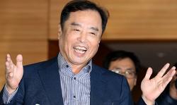 [김병준]김병준, 한국당 비대위원장 수락