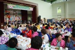 20년 만에 돌아온 고향, 진도리 청년회장 이순홍