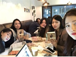 [참여후기] 우리만의 독서토론클럽 '톡톡톡' 참여 후기
