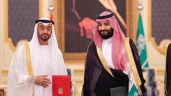 [정치] 4년 간의 준비 끝에 사우디-UAE 협력조정위원회 공식 발족!