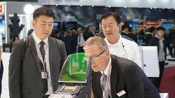 LIG넥스원, 국제 종합방위산업전 'ADEX 2017' 참가