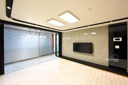 오래된아파트인테리어 광명시 한진A 32평 올시공