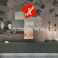 2018-19 밀라노 가구 전시회 & 유로쿠치나 Review