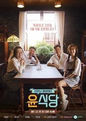윤식당2, 한국인에게 여유를 선물하다