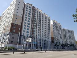 광교 두산위브 34평 전세, 만족도 높은 아파트