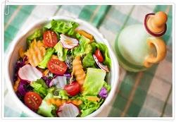 채식으로 맛과 건강을 챙기는 다양한 방법 알아보기