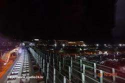 인천공항 자기부상철도 타기 & 아이와 공항놀이