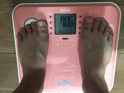 1064일차 다이어트 일기! (2017년 8월 8일)