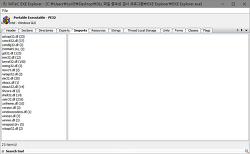 응용프로그램의 DLL 파일 종속성 검사 프로그램(DLL file dependency)