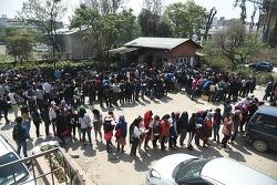 네팔, 코리안 드림을 꿈꾸는 청년들 한국어 시험 응시 열풍