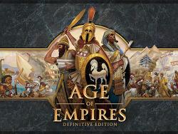 [게임스컴 2017] Age of Empires Definitive Edition 공식 발표, 10월 19일 출시!