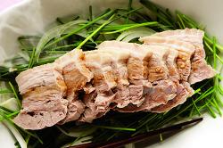 수육 * 돼지고기 수육 쫄깃하고 맛있는 삶는 방법