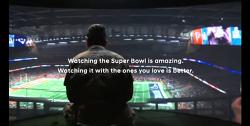 가족과 함께 Super Bowl - A Better Super Bowl -