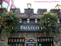 아일랜드에서 가장 오래된 펍(Pub)에 다녀왔어요