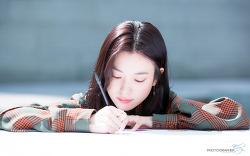 170926 초록우산 천사데이 한효주