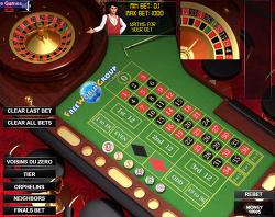 Casino (ROULETTE) = 룰렛