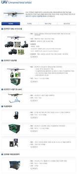 KAI - UAV (Unmanned Aerial Vehicle)